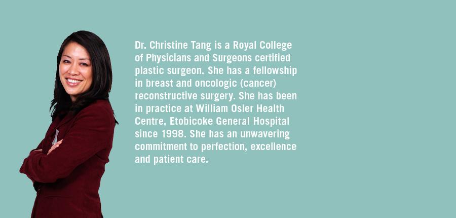 Dr. Christine Tang Home